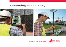 Surveying Made Easy
