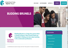 Budding Brunels