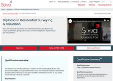 The Role of the Residential Valuation Surveyor