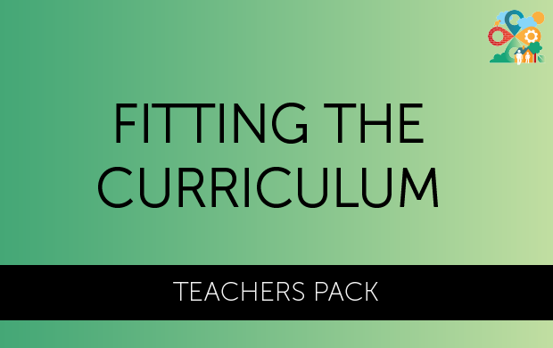 3. Fitting the Curriculums