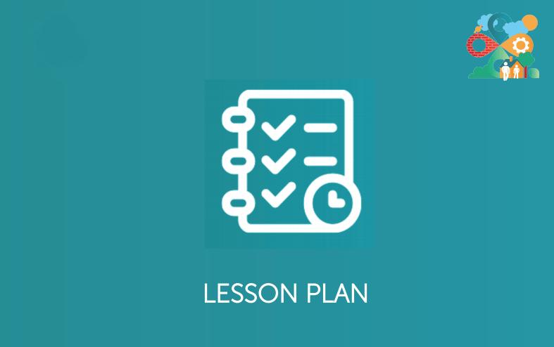 Lesson 1 - Lesson Plan
