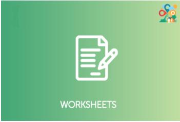 Lesson 4 - Worksheet