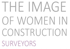 The image of women in construction