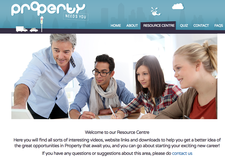 An Introduction to Careers in Property