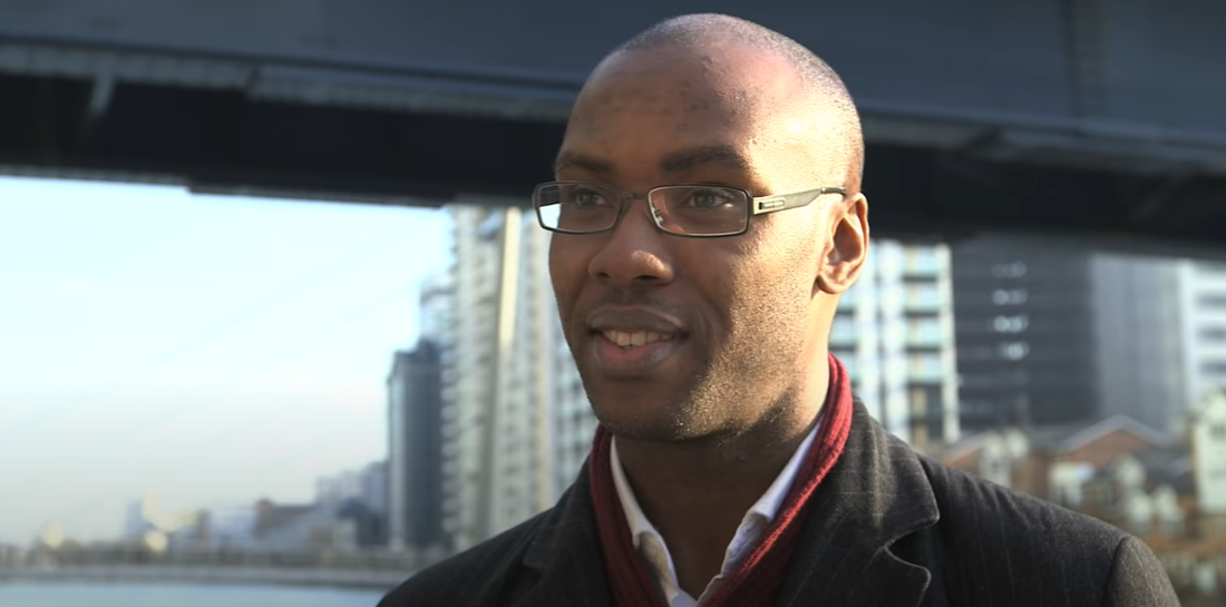 Two minutes with quantity surveyor Malcolm Lewis