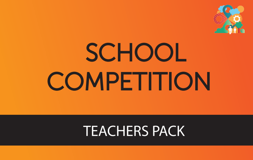 School Competition - How to get involved
