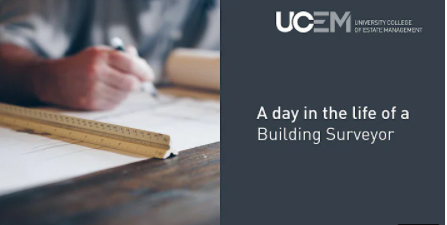 A day in the life of a Building Surveyor
