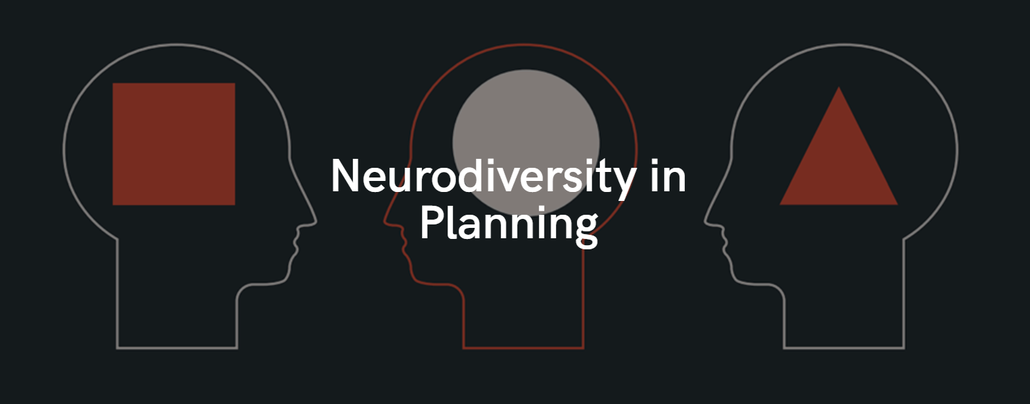 Neurodiversity in Planning