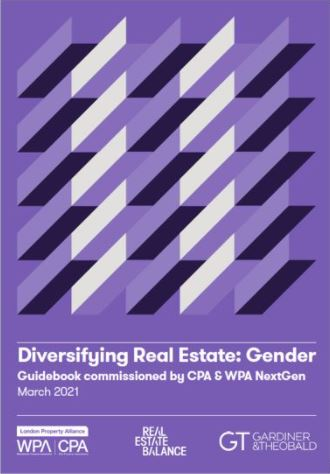 Diversifying Real Estate Guidebook: Gender