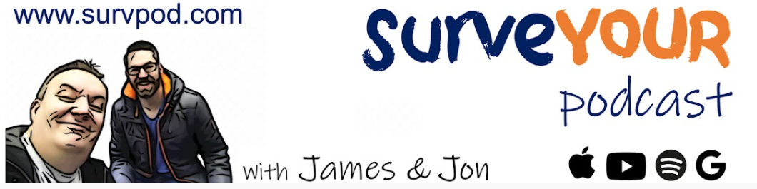SurveYOUR Podcast