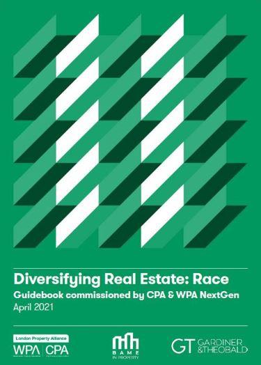 Diversifying Real Estate Guidebook: Race