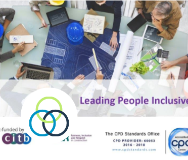 FIR Toolkit: Leading people inclusively