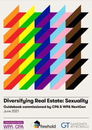 Diversifying Real Estate Guidebook: Sexuality